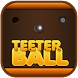 Teeter Ball by Amar Kumar Apps