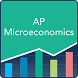 AP Microeconomics Practice by Varsity Tutors LLC