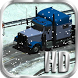 Truck Driving Snow 3D by Online Free Games