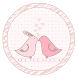Pink Melody Theme - Icon Pack by xvioletroses
