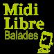 Midi Balades by Se balader