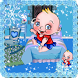 Frozen Princess Baby Room Game by Click4Games Studios