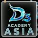 Koleksi Video D'academy Asia Terpopuler & terbaru by Fdp Apps Studio