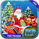 Hidden Object Game Christmas Tale Missing Reindeer by PlayHOG
