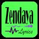 Zendaya (Zendaya Coleman) Album Lyrics Collection