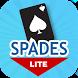 Spades Lite by Diamonita