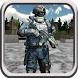 Commando Army Shooter Attack by FunSource Free Apps & Games