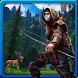 Jungle Archer Hunt by Gamebook Studios