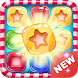 Candy Frenzy-Match 3 Game by GaMewa