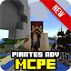 Pirates Adventure for MCPE mod by Go Play Studio