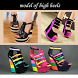 model of high heels by QkukApp