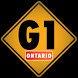 G1 Ontario Driving Test 2016 by Radiant Design Studio
