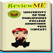 ReviewME (UPCAT) by Araullo University-Phinma