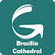 Brasilia Cathedral Tour Guide by Guiddoo Tour Guide