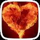 Fire Heart Theme