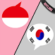 Indonesian korean translator by Live Radio Music