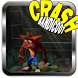 Guide Crash Bandicoot by One HEAR