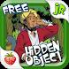 Hidden Object Jr FREE Ali Baba by SecretBuilders Games