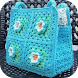 Crochet Bag Ideas by Tofanice