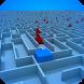 Maze Escape 3D (Labyrinth) by GK Dev