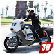 Police Motorbike : Simulator Crime City Chase 3D by Soft Clip Games