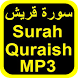 Surah Quraish MP3 by KareemTKB