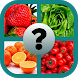 Guess fruits and vegetables