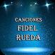 Fidel Rueda Cantante by BlueRiverMob