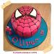 Birthday Cake Ideas by flashplusgold