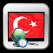 TV listing Turks guide by tv list channel info