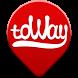 toWay by toWay