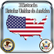History of the United States of America by Raul Berrio