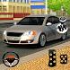 Car Driving Simulator Stunt Tracks by Saga Games Inc