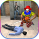 Killer Clown Attack Crime City Creepy Pranks Sim by Stain For Games