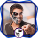 Iron Roboto Photo Editor by Tony Studio Apps