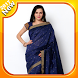 New Saree Designs Latest Sarees by VickySha