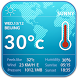 World Weather & Clock Widget by HD Widgets Dev Team