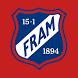 Fram Larvik by UpSport