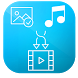 photo video maker with music B by Pro Reomix Apps