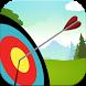 Archery master arrow by abdeljalil