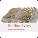 Evertz Holzbau by Weto AG