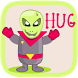 Alien Stickers for WhatsApp by AwesomeStickers