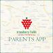 Strawberry Fields ParentApp by Conjoinix