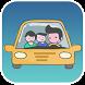 Slashfare - Share taxi by Mindseeds Inc.