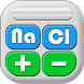 Molar Calculator by Quality and Invention