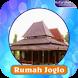 Desain Rumah Joglo Modern by Rafardhan