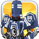 Ultron Robot Rise Of Power by MEDIAPP