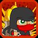 Ninja Legends Adventure by jitplayapp