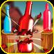Bottle Shooter Real :Bullet Gun Shooting Expert 3D by Saga Games Inc