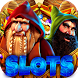 Golden Dwarf slots – Free by Schmick Games